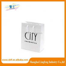 famous brand offset/craft/art paper bag