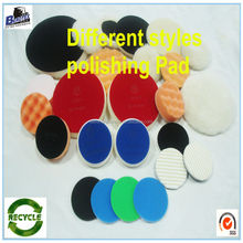 buffing pad, polishing pad Auto Polishing Pads for car painting polish