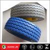 Made In CHINA 400 mm Small Pneumatic Wheel Rubber Wheelbarrow Wheel 4.80 / 4.00-8