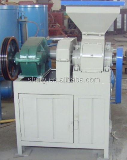 Shuliy ball charcoal pressing machine/ball coal making machine 0086-15838061253