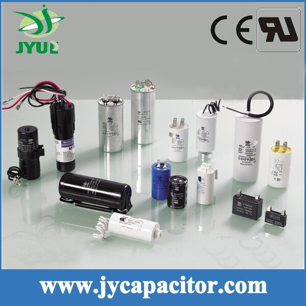 cbb60 washing machine capacitor electric motors supercapacitor passive components