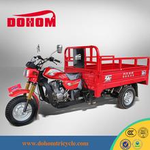 OEM Calidad motocicleta de tres ruedas en la planta de China
