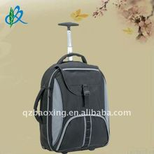 Deluxe Small Trolley Bag
