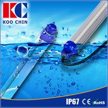 Unique design IP66 Waterproof T8 Tube light for wet places