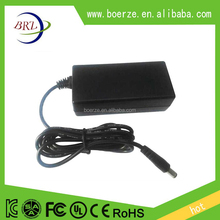 12v 2a switching power adapter input 100 240v ac 50 / 60Hz