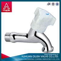 OUJIA YUHUAN bibcock valve 2way 3way