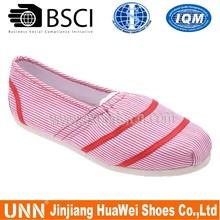 Girl Shoe Small Woman Wholesale Canvas Shoes
