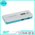 portátil de energia 5v 11000 mah potência banco de bateria fina com cabos mais venda de produtos
