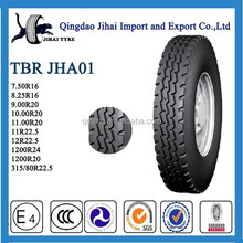 2015 The china hand pallet truck tire/water truck tire 315/70R22.5 All kinds of tire sales lead