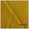 100 polyester warp knit bird eye mesh sports fabric sportswear