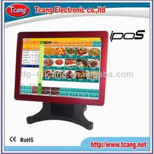 17 inch touch screen monitor / monitor touch screen