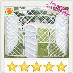 Environment protecting dog pens dog cages hot sale!