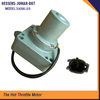 2015 direct manufacturer machinery parts excavator throttle motor for sale EX200-2