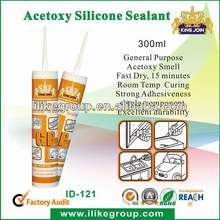 hot sale construction adhesive,neutral silicone sealant