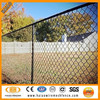 High quality & competitive price pvc yard guard chain link fence