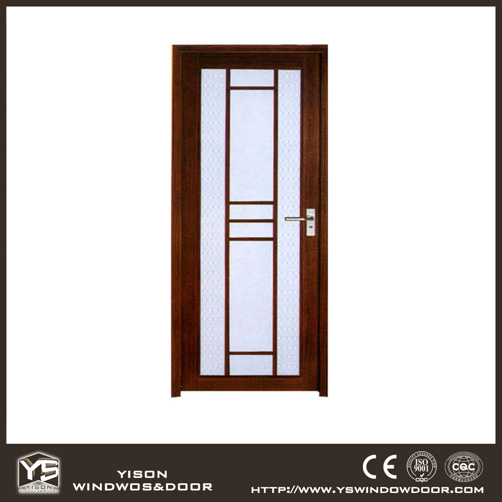 Cheap commercial aluminum doors glass single door buy for Cheap glass doors