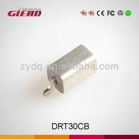 Dimension (mm): 3.0*3.0/Dielectric Coaxial Resonator/ceramic resonators/DRT