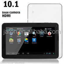 """10.1"""" android4.4 A23 dual core tablet pc with software download"""