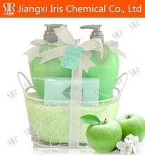moisturing body whitening lotion for skin care