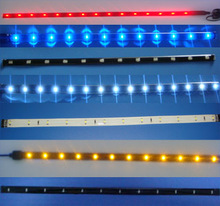 Popular and cool Lightning effect LED Rider Light,LED Car Strip Lights for your cars from Shenzhen Sunruite Technology Co.,Ltd
