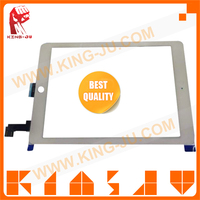 KING-JU Top quality for ipad air 2 original touch,China Supplier for ipad air 2 tactile screen