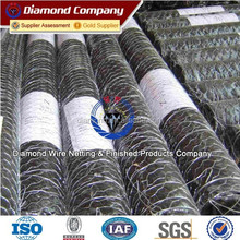anping Hexagonal wire mesh/hexagonal chicken wire mesh / chicken wire mesh manufacture