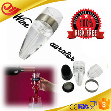 custom romania stainless steel evaporator for wine aerator
