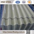 decorativos de cartón corrugado para techos precio para las hojas de metal buyfing buildding materiales de china