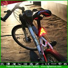 China export bike laser tail light/ bike bicycle laser beam rear tail light