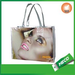 custom shopping bags/bags shopping/2015 spring & summer tote bag