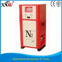 High purity PSA Nitrogen generator automatic tire inflator for tire inflation
