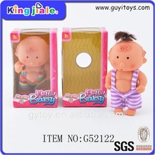 Cute design high quality safe material good toy doll