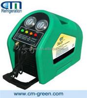 CM-EP Portable Anti-explosive gas recovery equipment refrigerant machine