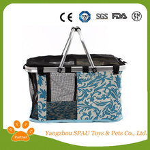 Fashion Nice Fashion Design Pet House Travel Case Foldable Carrier