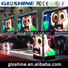 SMD HD Outdoor HD Slim Led Video Screen (p6.94 p8.33 p10.42 p15.6)