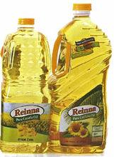 REINNA BRAND PURE SOYA BEAN OIL