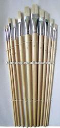 drawing brush set