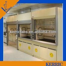 acid and alkali resistant fume hood bench