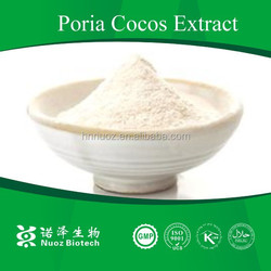 whitening herb extract indian bread extract 25% poria cocos extract