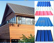 Aluminum Galvanized Iron Sheet Roofing PPGI Steel Coils for Roofing Sheet