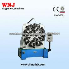 CNC-650 las aguas termales que hace la máquina con el motor Japón