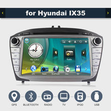 <YZG>OEM factory Auto Car Multimedia system for Hyundai IX35