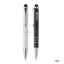 Touch screen Pen with stylus for promotion