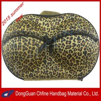 2015 NEW COMING underwear storage box covered bra finishing box panties socks travel portable storage box & bra bag