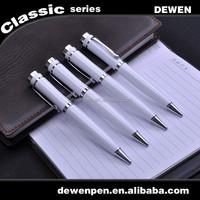 Twist Action Metal Pen Cross Refill Style,DW-1310
