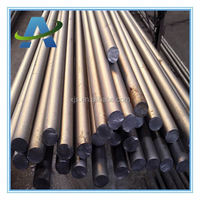 hot rolled& forged good quality 4140,1.7225,scm440,42crmo4 hot rolled round bar/42crmo4 steel specification