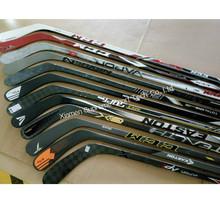 Christmas sales!2015 New Model Top Quality stick ice hockey from China hockey stick factory/stick hockey(Buy 15pcs get 1 free)