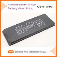 High quality Cheapest rechargeable battery packs for Apple MacBook Battery A1185,MA566,MA566FE/A,MA566G/A,MA566J/A 10.8v 55W
