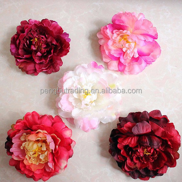 Flower For Wedding Decoation Buy Cheap Wholesale Artificial Flower