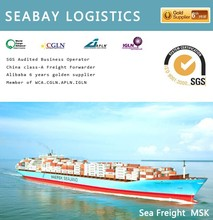 Reliable quick ocean freight china to hungary